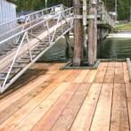 Gilford Island Dock Repair