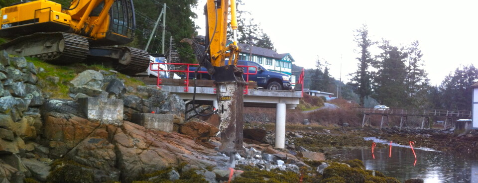 Slider 4 – Hospital Bay Rock Removal